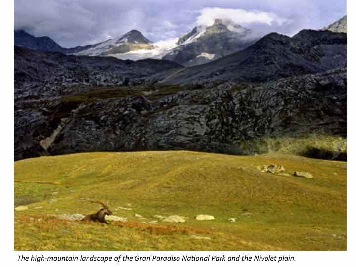 Discover a Protected Area: The Gran Paradiso National Park (Italy)