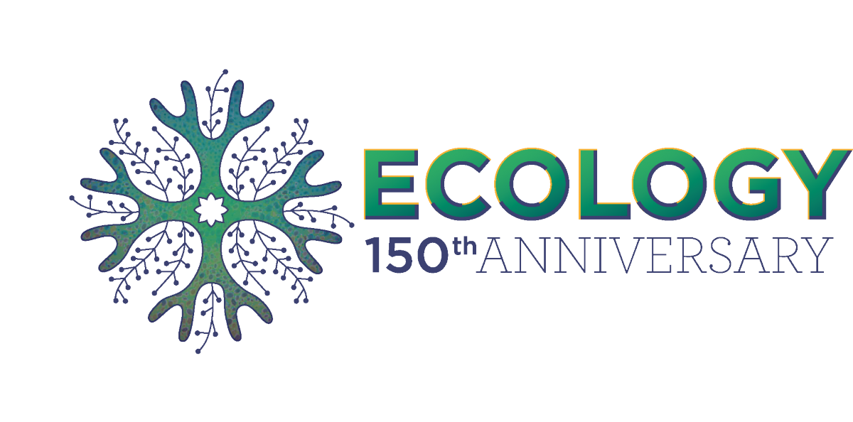 150 Years of Ecology