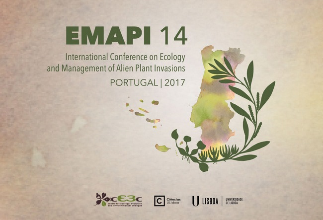 EMAPI 14 International Conference on Ecology and Management of Alien Plant Invasions