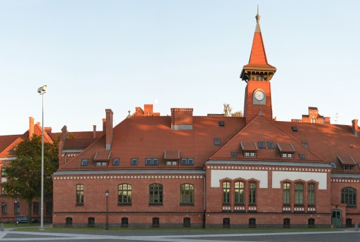 PhD scholarships at Klaipeda University