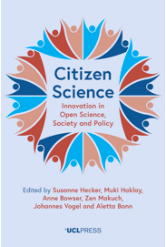 Citizen Science- Innovation in Open Science, Society and Policy – a new Open Access book seeing contribution from ECOPOTENTIAL research